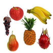 Dekorativ frugt