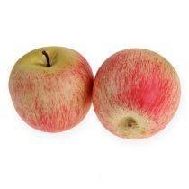 Dekorativt æble