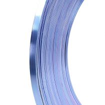 Fladtrå lilla af aluminium 5mm 10m
