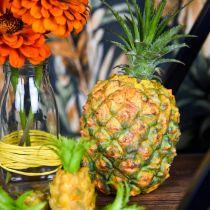 Ananas mini kunstig 20cm