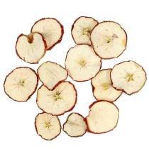 Røde æble skiver 500g