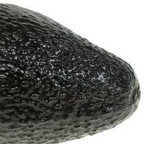 Avocado kunstig 12 cm