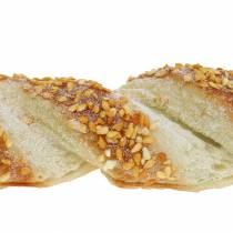 Sesampind og valmue frø stick Kunstig maddummy Assorteret 25 cm 2stk