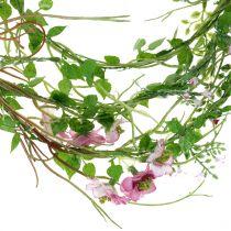 Blomsterlanderrosa 180cm