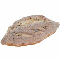 Kunstigt brød 23x11cm