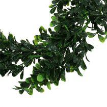 Boxwood krans 2,7 m grøn