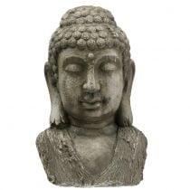 Buddha hoved H55cm