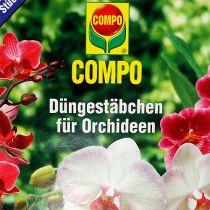 COMPO gødningspinde til orkideer 20stk