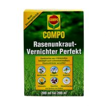 COMPO Lawn Weed Destroyer Perfect 200ml