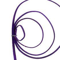 Cane coil purpur 25stk.