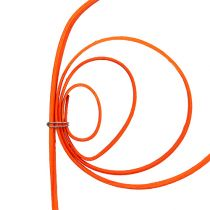 Rørspiral orange 25stk.
