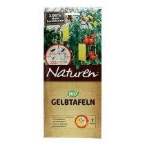 Celaflor Naturen gule tabletter 7stk
