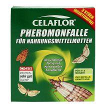 Celaflor feromonfælde til madmøl 3stk