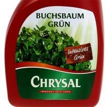 Chrysal bladgødning buksbomgrøn 500 ml
