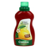 Chrysal citrusgødning 500 ml