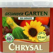 Chrysal Sund have Organisk gødning 1 kg