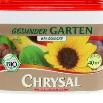 Chrysal Sund have Organisk gødning 2,5 kg