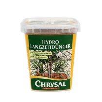 Chrysal Hydro gødning med lang frigivelse 350gr