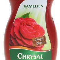 Chrysal camellia gødning (500 ml)