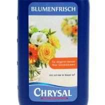 Chrysal klare afskårne blomster friske 250 ml