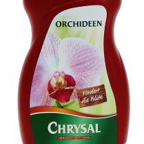 Chrysal orkidégødning 500 ml
