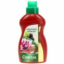 Chrysal Premium universalgødning 500 ml