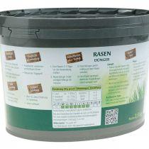 Chrysal græsgødning 2,5 kg