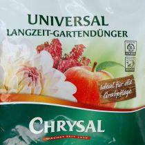 Chrysal speciel gødning 500gr