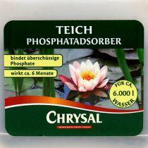 Chrysal Damphosphat adsorber 250g