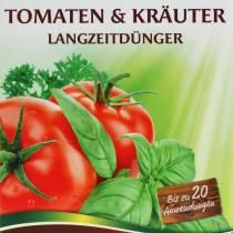 Chrysalomater, urter som langvarig gødning 300g