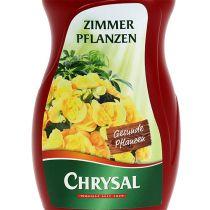 Chrysal stueplantegødning 250 ml kvælstofgødning