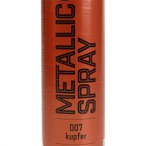 Color-Spray metallisk kobber 400 ml