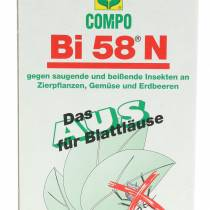 Compo Bi 58 N Insektmorder 30 ml til værelser og drivhuse