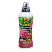 Compo hortensia og camellia gødning 1L