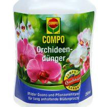 Kompo orkide gødning 250 ml