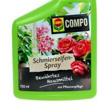 Compo blød sæbe spray 750 ml