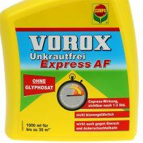 Compo Vorox Weed Free Express AF 1L
