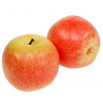 Dekorative æbler Cox Ø6cm 12stk