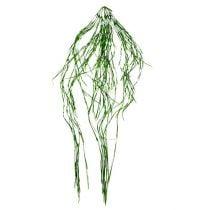 Dekorativ bøjle grøn 112cm