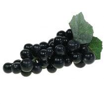 Dekorative druer sort 18cm