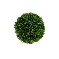 Dekorativ kuglegrøn Ø23cm