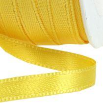 Gavebånd gul 3mm x 50m
