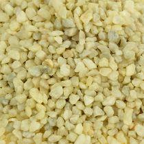 Dekorativ granulat 2 mm - 3 mm 2 kg champagne