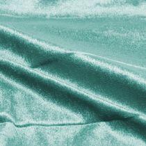 Dekorativt stof Fløjl 140 cm x 300 cm