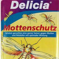 Delicia Moth Protection dobbeltpakke
