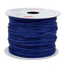 Tråd pakket ind i 50 m mørkeblå