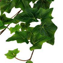 Kunstig eføjgrøn 60 cm