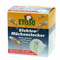Elektrisk mygstik 1 stk