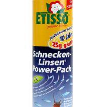 Etisso® Schnecken-Linsen® 275g_da
