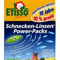 Etisso ® Sneglinser ® 4x200g
